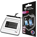 IPG for ePadlink ePad II Screen Protector 3 Units Free Replacement Warranty Clear Bubble Free Screen Protection