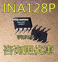 1PCS INA128PA DIP-8 INA128P INA128 new and In Stock