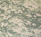DOZEN - Camo Military Bandanas, Army Camouflage Headwraps 22' x 22' 12...