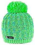 morefaz Unisex Winter Cappello Invernale di Lana Berretto Beanie Hat Pera Jersey Sci Snowb...