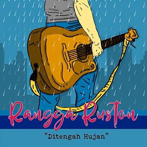 Rangga Ruston