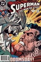 Superman: The Man of Steel #19