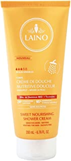 Laino Sweet Nourishing Shower Cream 200ml