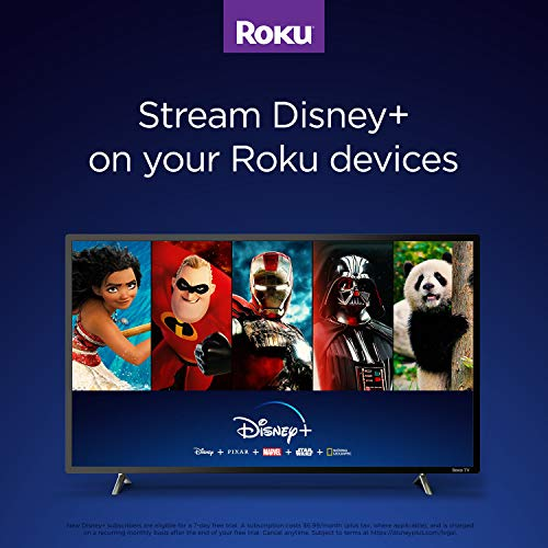 Roku Streaming Stick+   HD/4K/HDR Streaming Device with Long-range...