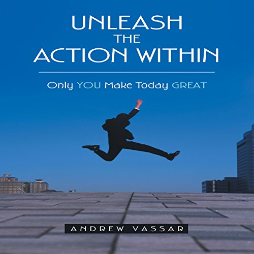 Unleash the Action Within audiobook cover art