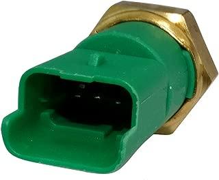 Interruptor para luces de freno C40778 compatible con 2532000QAA 93852863 4404452 09112452 9112452 4415882 7700414988 AERZETIX