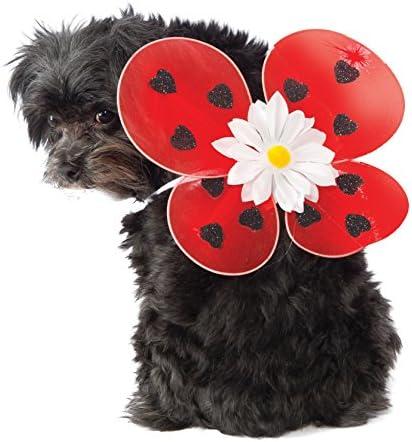 Rubie s Lady Bug Wing Dog Costume product image