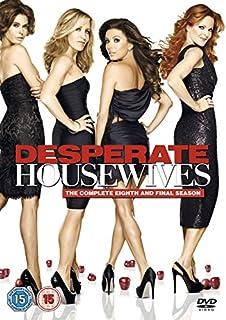 Desperate Housewives - Series 8 [Reino Unido] [DVD] (B007BDEWKS) | Amazon price tracker / tracking, Amazon price history charts, Amazon price watches, Amazon price drop alerts
