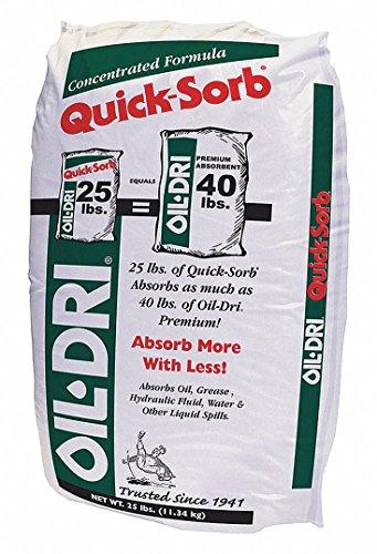 Maintenance Absorbent, 25 lb, Bag