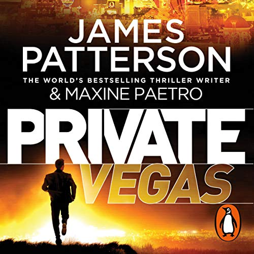Couverture de Private Vegas