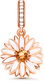 Best daisy bead necklace Reviews