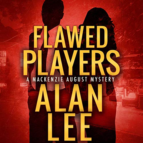 Flawed Players cover art