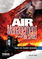 Air Management for the Fire Service: Train the Trainer [DVD]