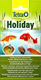 2XPond Holiday Food, 2 Weeks Pond Holiday Fish Food Block, 98 g