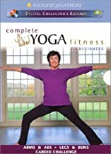 Complete Yoga Fitness Beginners: Cardio Challenge/Arms, Abs, Legs, & Buns by Cerebellum Corporation by n/a