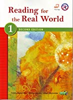 Reading for the Real World Second Edition 1 Student Book with MP3 CD