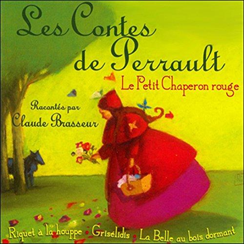 Couverture de Les Contes de Perrault