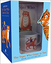 the tiger who came to tea publisher