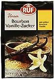 RUF Bourbon-Vanillezucker