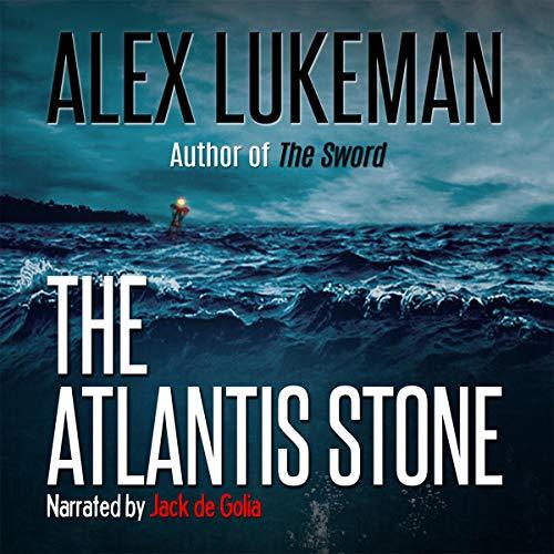 The Atlantis Stone Titelbild