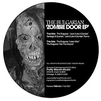 Zombie Door EP