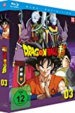 Dragonball Super - TV-Serie - Vol. 3 - [Blu-ray]