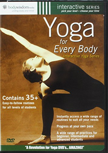 Yoga For Every Body