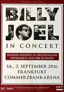 Billy Joel - Live In Frankfurt, Frankfurt 2016 » Konzertpla
