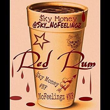 #RedRum