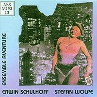Schulhoff:Divertissement/Wolpe