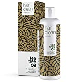 Australian Bodycare Tea Tree Oil Shampoo 250ml | Hair Cleanser for Itchy, Flaky, Dry Scalp | Anti...