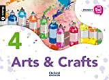 Arts. Primary 4. Student's Book - Module 2 (Think Do Learn) - 9788467392234...