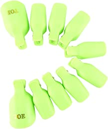 Best gel remover clips for toes