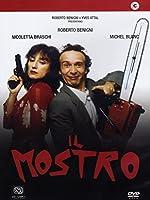 Il mostro [Import italien]