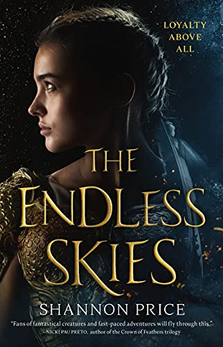 Amazon.com: The Endless Skies eBook: Price, Shannon: Kindle Store