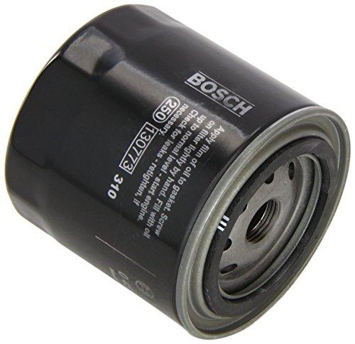 BOSCH Ölfilter 0451103029