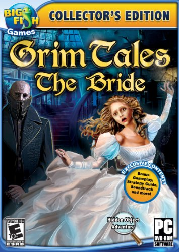 Grim Tales 1: The Bride - PC