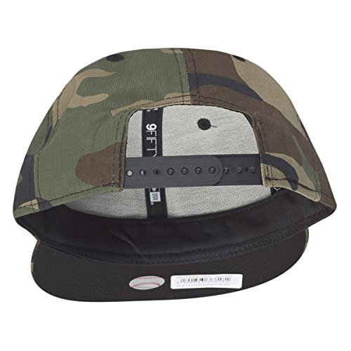 New era New York Yankees 9fifty Snapback MLB League Essential Camouflage - M - L