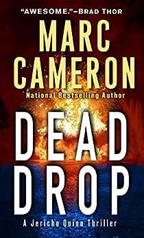 Dead Drop (A Jericho Quinn Thriller) by [Marc Cameron]
