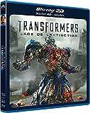 Transformers : L'âge de l'extinction [Italia] [Blu-ray]