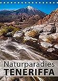 Teneriffa Naturparadies (Tischkalender 2022 DIN A5 hoch): Der allerschönste Planer von Teneriffa! (Planer, 14 Seiten )