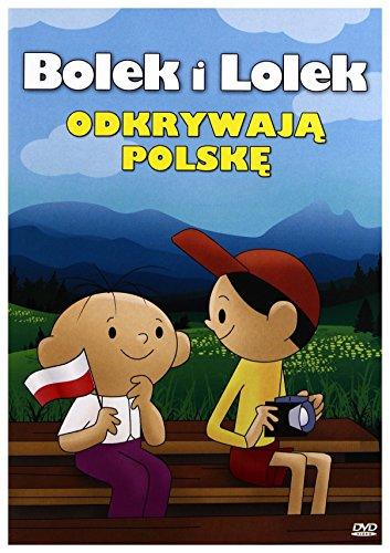 Bolek i Lolek [DVD] [Region 2] (IMPORT) (Keine deutsche Version)