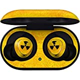 Skinit Decal Audio Skin for Galaxy Buds - Originally Designed Radioactivity Large Design