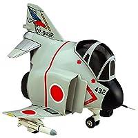 ハセガワ たまごひこーき 航空自衛隊 F-4 ファントムII ノンスケール プラモデル TH5