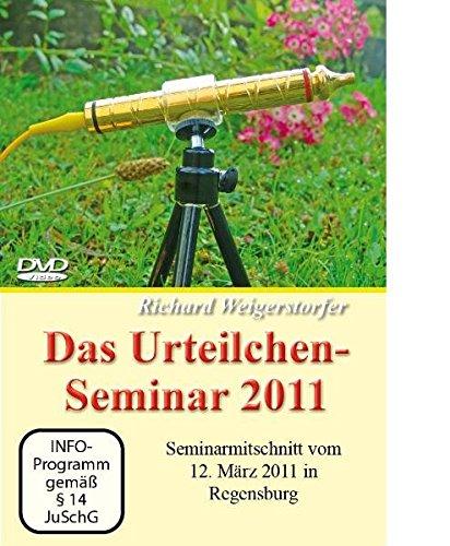 Das Urteilchen-Seminar 2011 [2 DVDs]