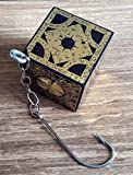 Hellraiser Puzzle Box Christmas Ornament Xmas Halloween Tree Decoration