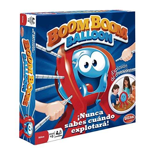 Bizak Juegos Booom Booom Balloon