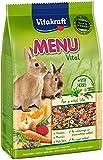 Menú Premium Vital, conejos 5 kg