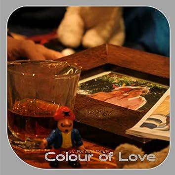 Colour of Love