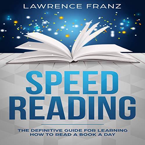 『Speed Reading』のカバーアート
